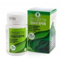 Пробиогум Плантарум, в таблетках
